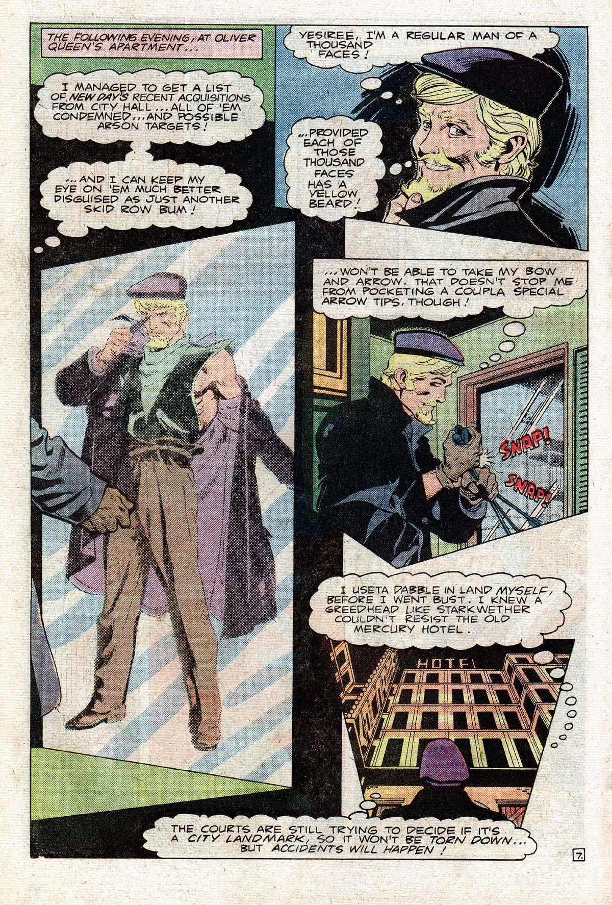 Read online World's Finest Comics comic -  Issue #281 - 23