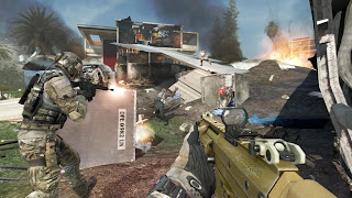 Call Of Duty: Modern Warfare 3 Content Collection 1 Info