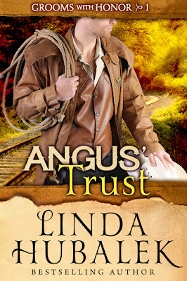 Angus' Trust by Linda K. Hubalek