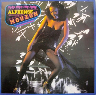 Alphonse Mouzon - 1982 - Step into the Funk