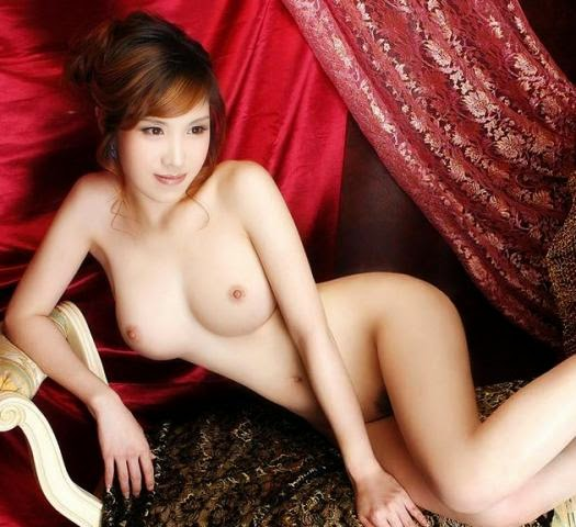 Asian Top Model Porn - Porno Photo-9385