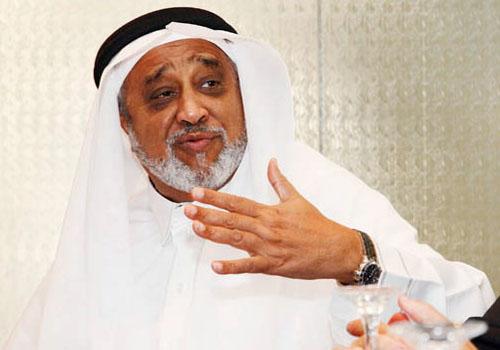 Mohammed Al Amoudi Dengan Total Kekayaan USD 13 Miliar