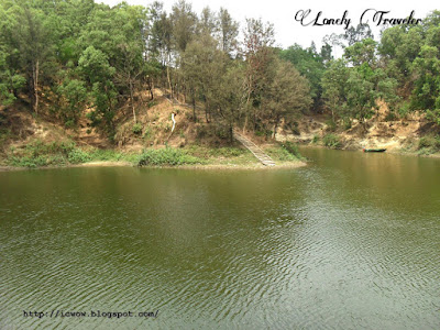 Foys lake chittagong