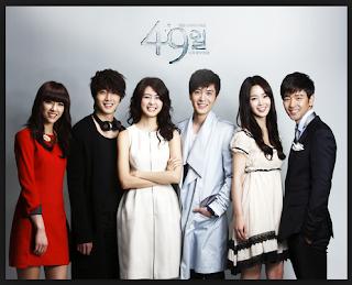 5 Drama Korea Bertema Horor dan hantu Romantis