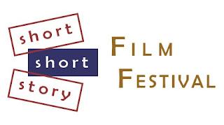 logo short short story film festival