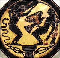 Breve apunte sobre el mito y las matemáticas: El Prometeo matemático y poético. Francisco Acuyo