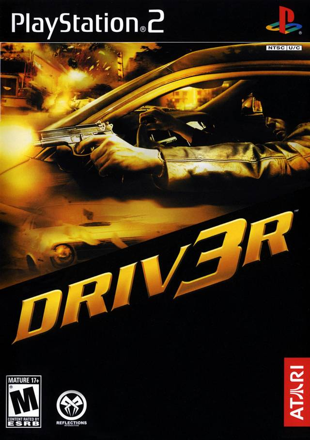 Free download pictures of driv3r.