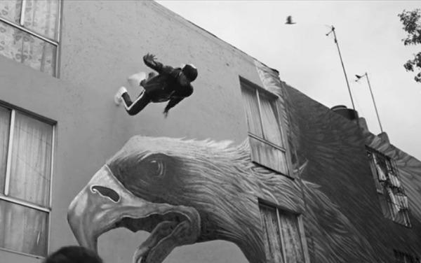 El video promocional del los AirPods de Apple fue grabado en México