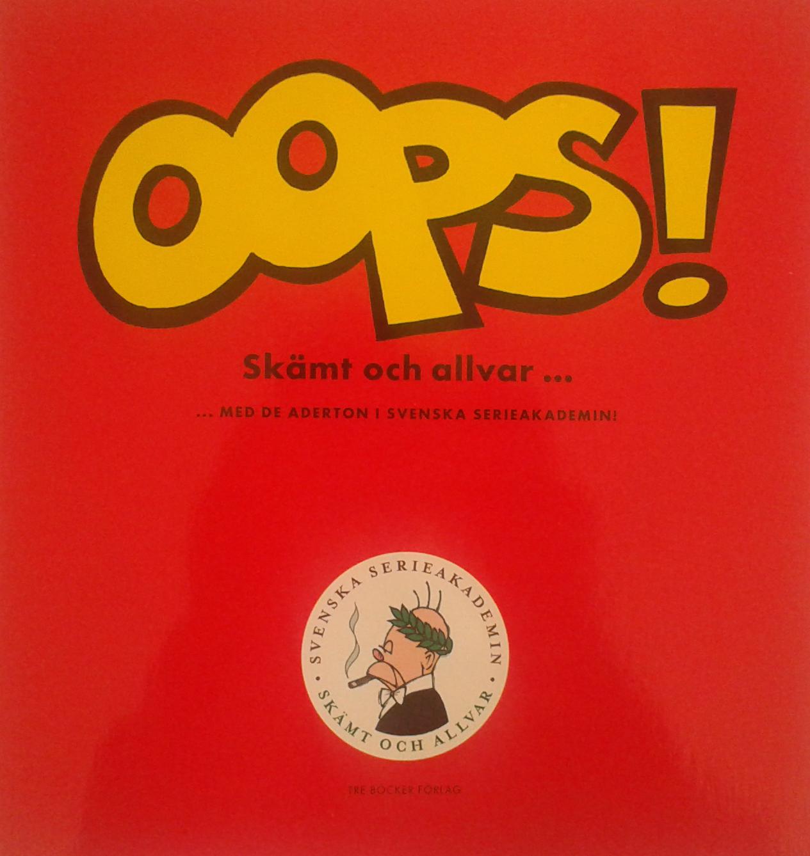 roliga 50 års skämt TOPPRAFFEL!: Oops! Skämt och allvar  roliga 50 års skämt