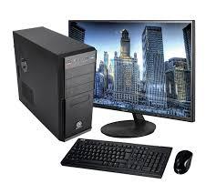 COMPUTADOR PC EVC REFERENCIA EVC-EXT-I7KA-P