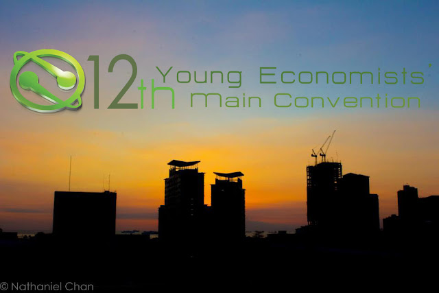 12th Young Economists' Convention - Manila