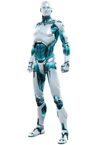 আধুনিক প্রযুক্তির রোবট, Robot of modern technology