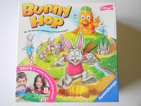 Bunny hop, Ravensburger