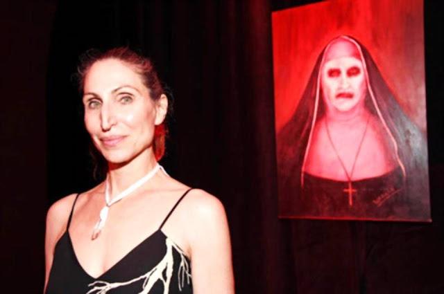 the nun ηθοποιος