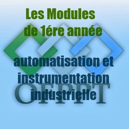 Connu Livres scientifiques gratuits: Modules Automatisation et  OM13