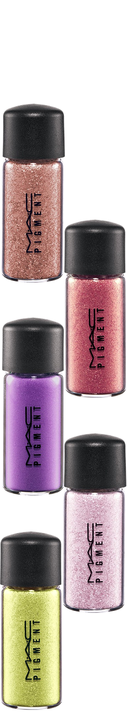M·A·C 'Little MAC' Mini Assorted Pigment Colors