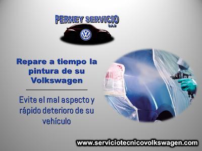 Pintura Volkswagen Bogota