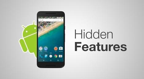Menyembunyikan aplikasi file foto video di android