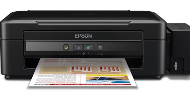 download epson l360 driver