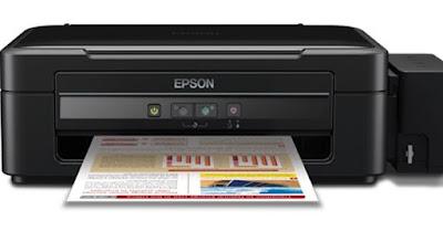 Epson L360 Driver