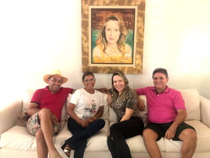 Trizidela do Vale: grupo de oposição as Curicas voltam a se unir e se organizam para as eleições de 2020......