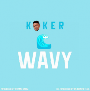 download wavy by koker .mp3