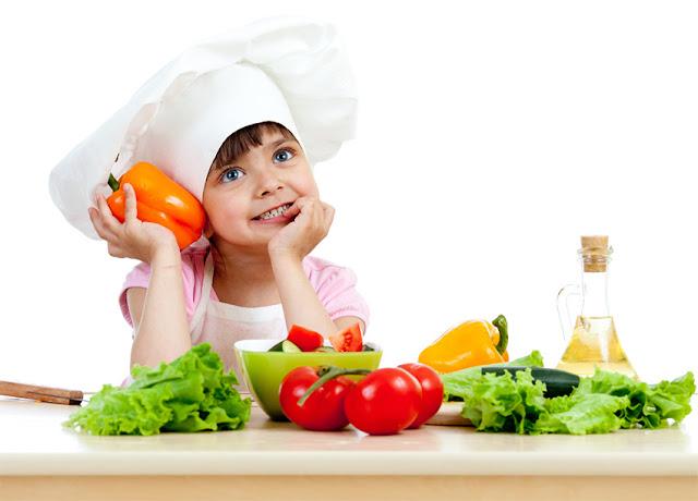 اطعمة تزيد من ذكاء طفلك وتركيزه  - سيدتي