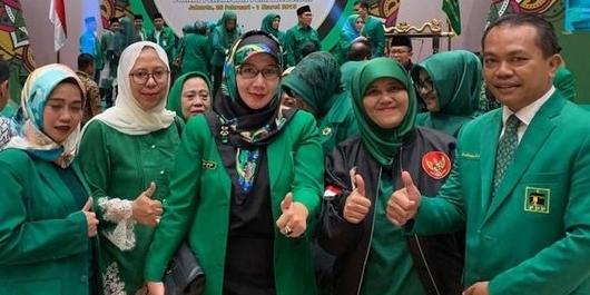 Elite PPP Protes Penunjukan Plt Ketum Suharso, Siap Melawan di Mukernas
