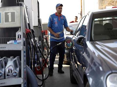 اجرة المواصلات, اسعار البنزين الجديدة,