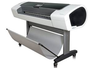 HP Designjet T610 42-in