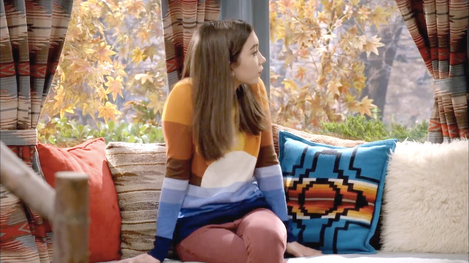 Girl Meets World - Girl Meets Ski Lodge Part 2 - Review