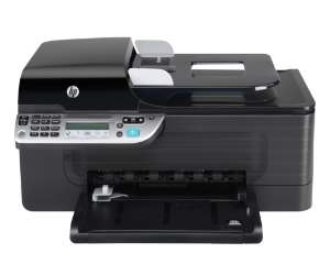 HP OfficeJet 4500 GT510 Driver