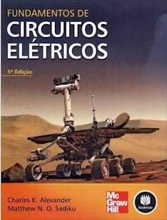 livro fundamentos circuitos elétricos