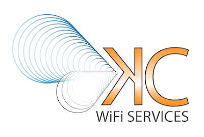 Free Vector WiFi Logo
