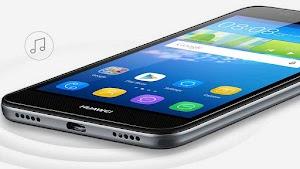 Review Hp Huawei y6 dengan Spesifikasi Mumpuni