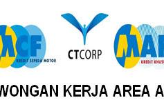 Rekrutmen PT.MEGA AUTO CENTRAL FINANCE AREA ACEH - April 2016