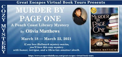 Upcoming Blog Tour 3/19/21