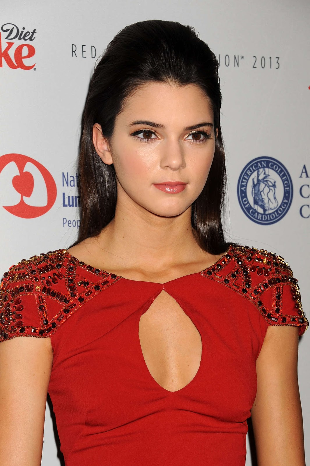 All About Hollywood Stars Kendall Jenner Young American