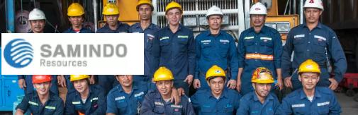 Lowongan Kerja PT Samindo Resources Tbk Juli 2017