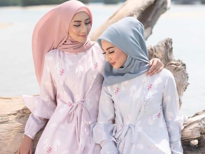 Tips Memilih Baju Lebaran Untuk Laki Laki Dan Wanita 2019