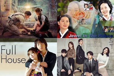 Korean Dramas and Their InfluenceS