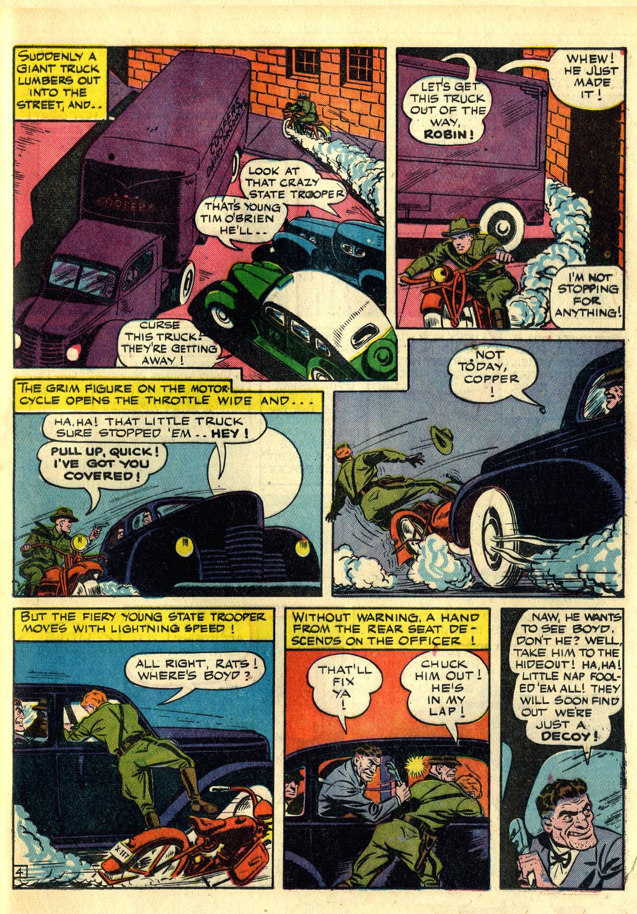 Read online World's Finest Comics comic -  Issue #8 - 89