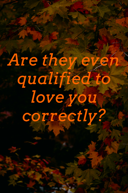 Qualified To Love