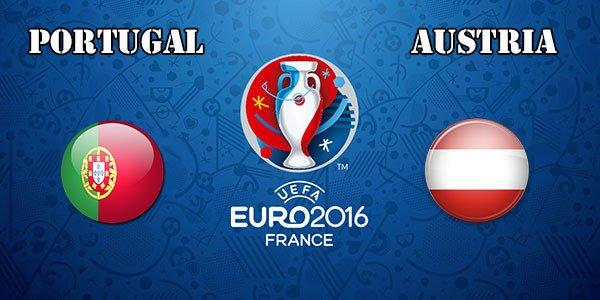 Urmariti meciul Portugalia - Austria Live pe DolceSport 1 si ProTV