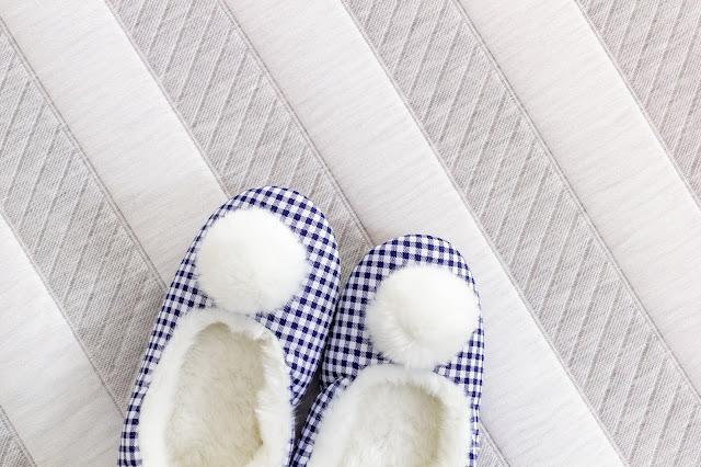 Cosy Evening Comfy Bed Mattress