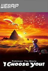 Pokémon ¡Yo te elijo! (2017) WEBRip Latino AC3 5.1 / Español Castellano AC3 2.0