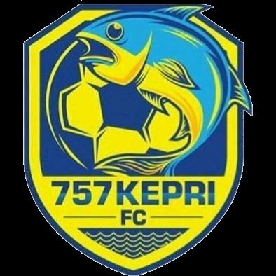 Jadwal dan Hasil Skor Lengkap Pertandingan Klub 757 Kepri Jaya FC Indofood Liga 2 Indonesia 2017 PS Bintang Jaya Asahan 2017 Divisi Utama Liga Indonesia Super League Soccer Championship B