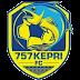 Daftar Skuad Pemain 757 Kepri Jaya FC 2017