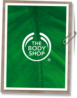 Academic English: Success Story: The Body Shop!