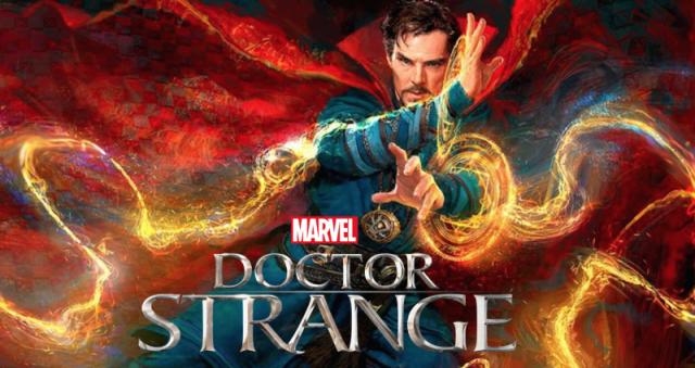 Avengers Infinity War Wallpapers - Avengers Infinity War Doctor Strange Poster